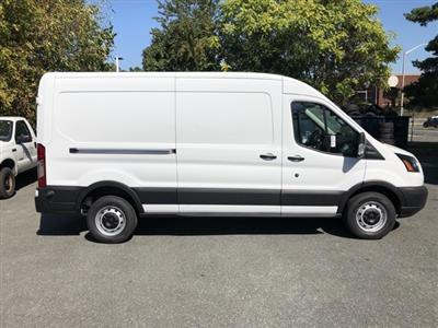 2019 Transit 250 Med Roof 4x2,  Empty Cargo Van #CKB18543 - photo 3