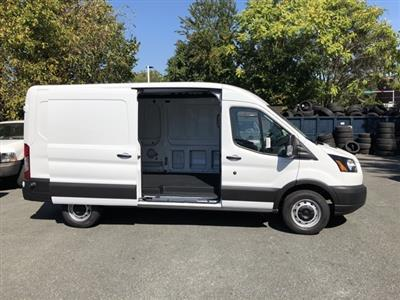 2019 Transit 250 Med Roof 4x2,  Empty Cargo Van #CKB18543 - photo 7