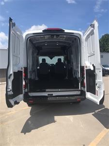 2019 Transit 150 Med Roof 4x2,  Empty Cargo Van #CKB18561 - photo 2