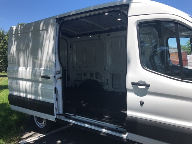 2019 Transit 150 Med Roof 4x2,  Empty Cargo Van #CKB18562 - photo 10