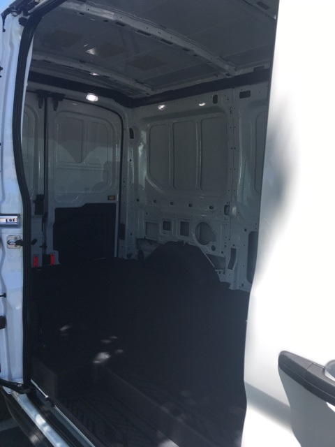 2019 Transit 150 Med Roof 4x2,  Empty Cargo Van #CKB18562 - photo 11