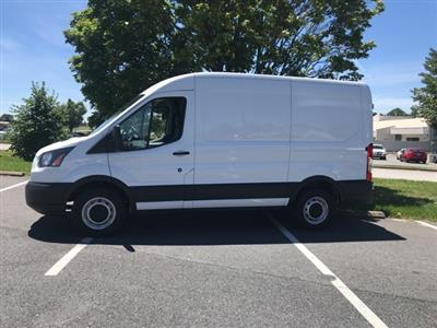 2019 Transit 150 Med Roof 4x2,  Empty Cargo Van #CKB18562 - photo 3