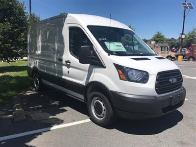 2019 Transit 150 Med Roof 4x2,  Empty Cargo Van #CKB18562 - photo 7