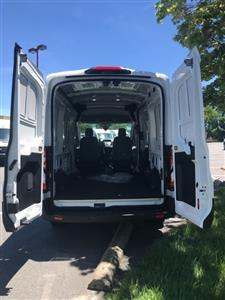 2019 Transit 150 Med Roof 4x2,  Empty Cargo Van #CKB18562 - photo 9