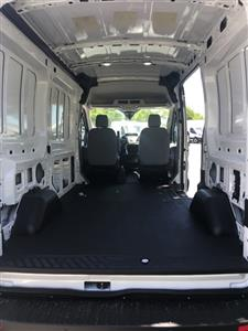 2019 Transit 150 Med Roof 4x2,  Empty Cargo Van #CKB18562 - photo 2