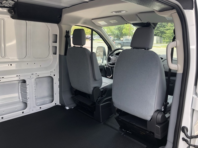 2019 Transit 150 Low Roof 4x2,  Empty Cargo Van #CKB18563 - photo 12