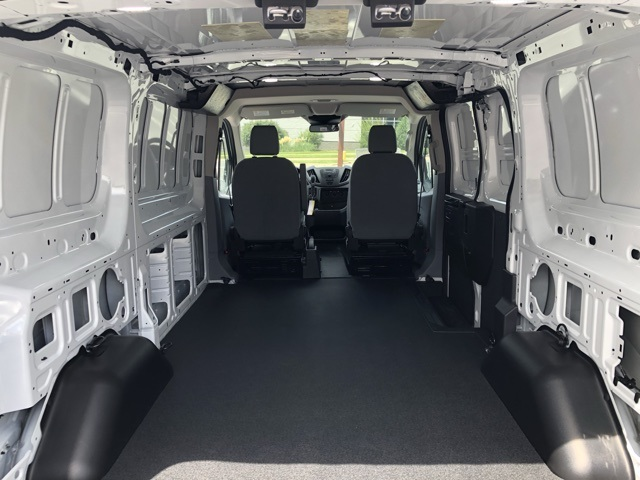 2019 Transit 150 Low Roof 4x2, Empty Cargo Van #CKB18563 - photo 1