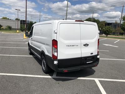 2019 Transit 150 Low Roof 4x2,  Empty Cargo Van #CKB18563 - photo 8