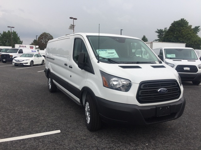 2019 Transit 250 Low Roof 4x2,  Empty Cargo Van #CKB18564 - photo 1