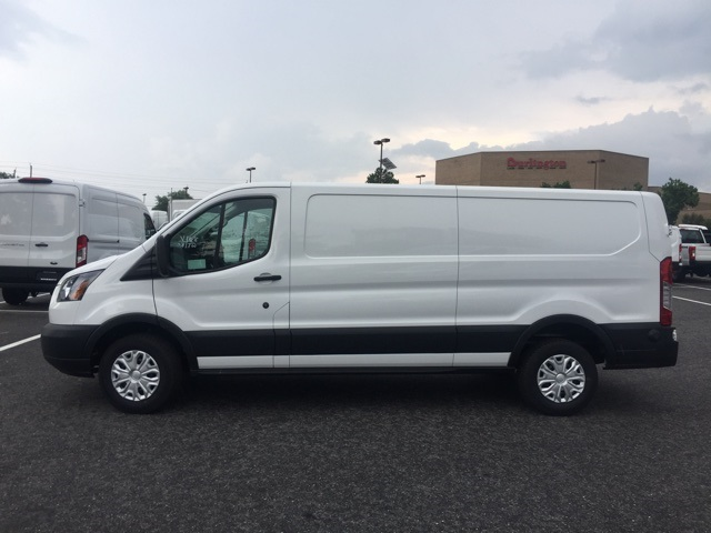 2019 Transit 250 Low Roof 4x2,  Empty Cargo Van #CKB18564 - photo 5