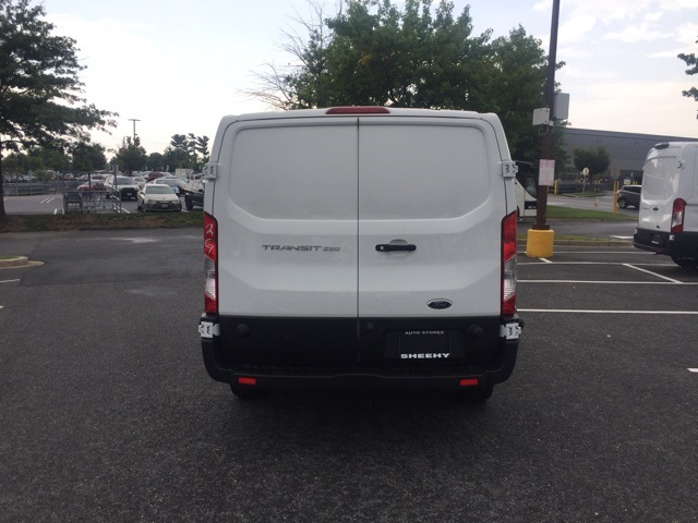 2019 Transit 250 Low Roof 4x2,  Empty Cargo Van #CKB18564 - photo 6
