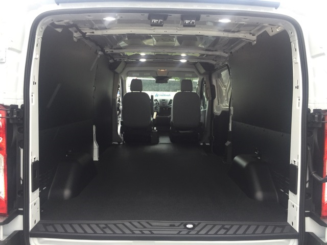 2019 Transit 250 Low Roof 4x2,  Empty Cargo Van #CKB18564 - photo 2