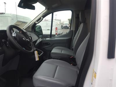 2019 Transit 250 Low Roof 4x2,  Empty Cargo Van #CKB18564 - photo 9