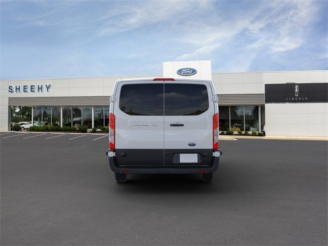 2019 Transit 350 Low Roof 4x2,  Passenger Wagon #CKB18565 - photo 5