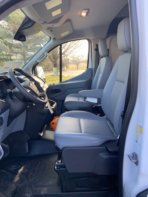2019 Transit 350 Low Roof 4x2, Empty Cargo Van #CKB18655 - photo 13