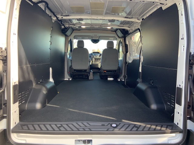 2019 Transit 350 Low Roof 4x2, Empty Cargo Van #CKB18655 - photo 2