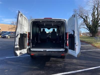2019 Transit 350 Low Roof 4x2, Empty Cargo Van #CKB18655 - photo 8