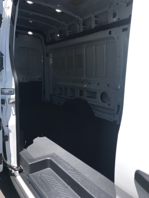 2019 Transit 350 HD High Roof DRW 4x2,  Empty Cargo Van #CKB23577 - photo 9