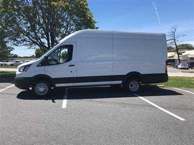 2019 Transit 350 HD High Roof DRW 4x2,  Empty Cargo Van #CKB23577 - photo 3