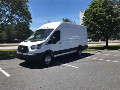 2019 Transit 350 HD High Roof DRW 4x2,  Empty Cargo Van #CKB23577 - photo 4