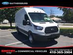 2019 Transit 350 HD High Roof DRW 4x2,  Empty Cargo Van #CKB23577 - photo 1