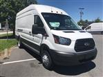 2019 Transit 350 HD High Roof DRW 4x2,  Empty Cargo Van #CKB23577 - photo 7
