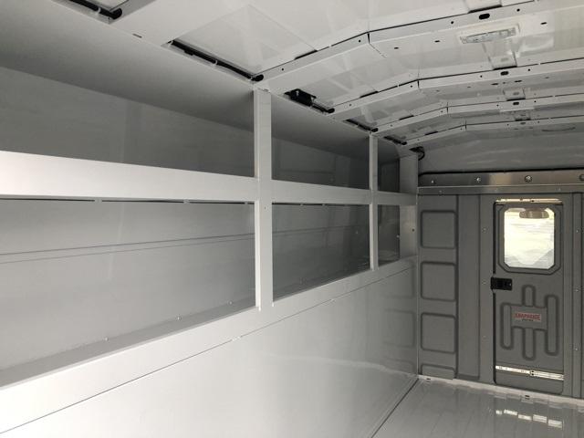2019 Transit 350 4x2, Knapheide KUV Service Utility Van #CKB26853 - photo 8