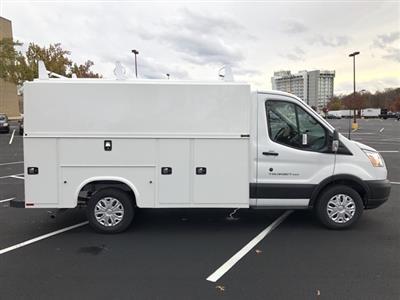 2019 Transit 350 4x2, Knapheide KUV Service Utility Van #CKB26853 - photo 4