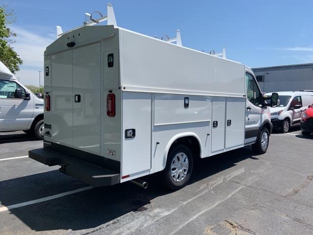 2019 Ford Transit 350 4x2, Knapheide Service Utility Van #CKB28690 - photo 1