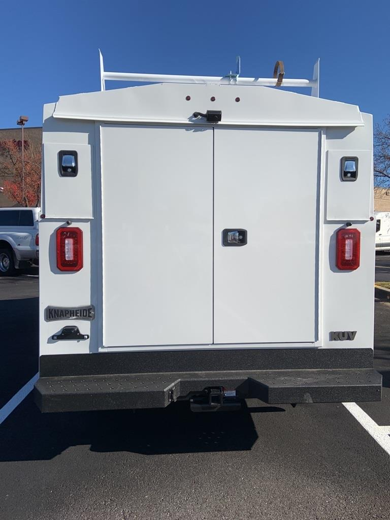 2020 Ford Transit 350 4x2, Knapheide Service Utility Van #CKB31694 - photo 1