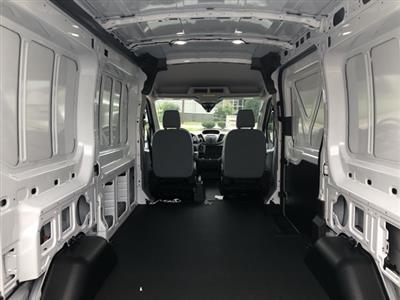 2019 Transit 150 Med Roof 4x2, Empty Cargo Van #CKB41668 - photo 2