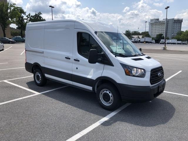 2019 Transit 250 Med Roof 4x2,  Empty Cargo Van #CKB41670 - photo 1