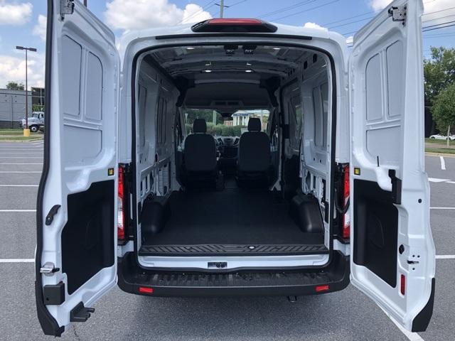 2019 Transit 250 Med Roof 4x2,  Empty Cargo Van #CKB41670 - photo 2