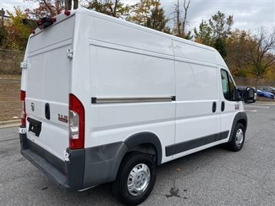 2017 ProMaster 1500 High Roof FWD,  Empty Cargo Van #CKB4167B - photo 4