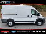 2017 ProMaster 1500 High Roof FWD,  Empty Cargo Van #CKB4167B - photo 3