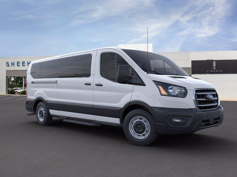 2020 Ford Transit 350 Low Roof 4x2, Passenger Wagon #CKB42514 - photo 1