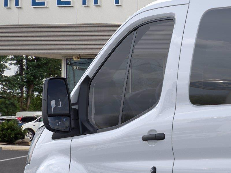 2020 Ford Transit 350 Low Roof 4x2, Passenger Wagon #CKB42514 - photo 20
