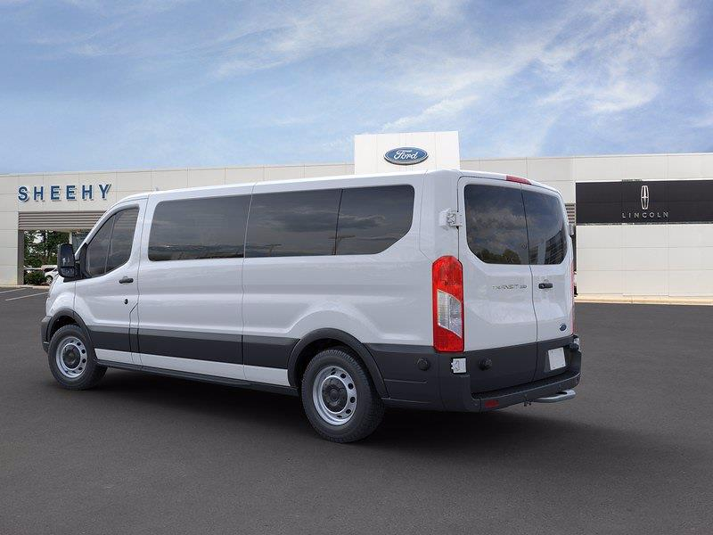 2020 Ford Transit 350 Low Roof 4x2, Passenger Wagon #CKB42514 - photo 7