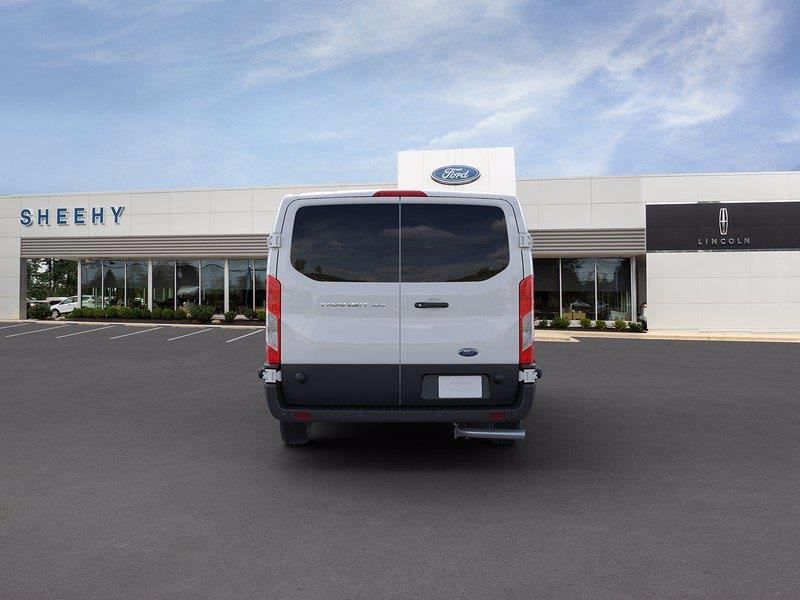 2020 Ford Transit 350 Low Roof 4x2, Passenger Wagon #CKB42514 - photo 8