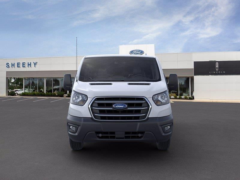 2020 Ford Transit 350 Low Roof 4x2, Passenger Wagon #CKB42514 - photo 9