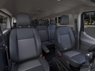 2020 Ford Transit 350 Low Roof 4x2, Passenger Wagon #CKB42514 - photo 10