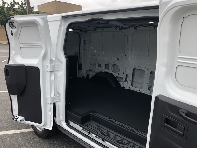 2019 Transit 150 Low Roof 4x2, Empty Cargo Van #CKB45583 - photo 10