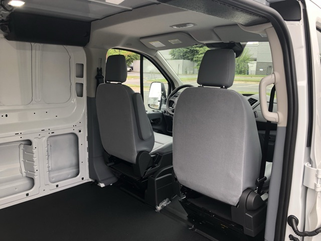 2019 Transit 150 Low Roof 4x2, Empty Cargo Van #CKB45583 - photo 11