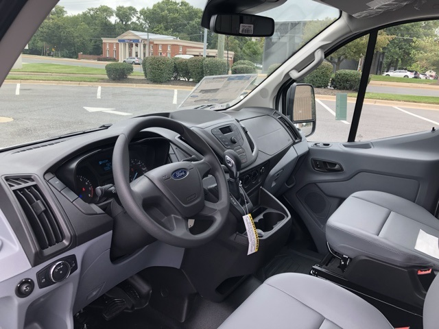 2019 Transit 150 Low Roof 4x2, Empty Cargo Van #CKB45583 - photo 13