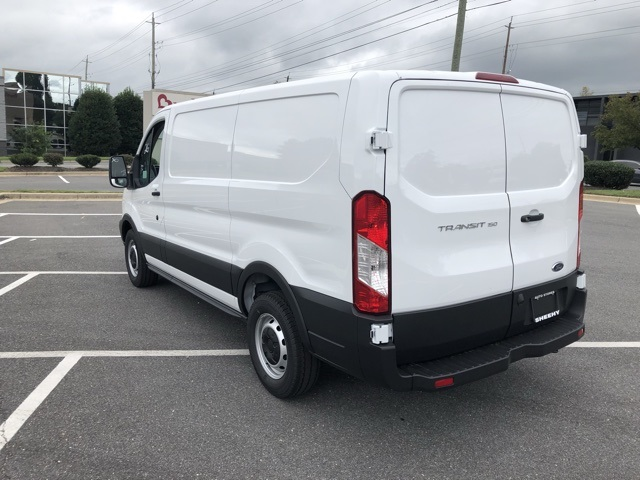 2019 Transit 150 Low Roof 4x2, Empty Cargo Van #CKB45583 - photo 6