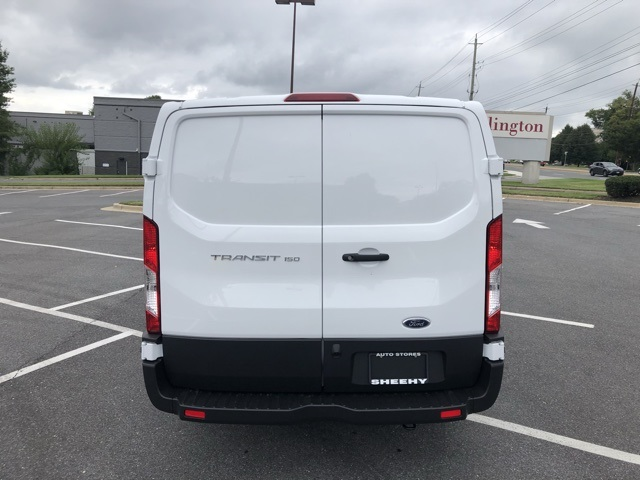 2019 Transit 150 Low Roof 4x2, Empty Cargo Van #CKB45583 - photo 7