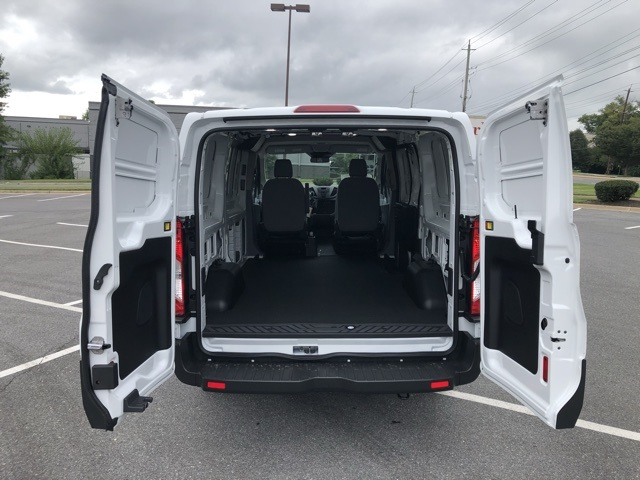 2019 Transit 150 Low Roof 4x2, Empty Cargo Van #CKB45583 - photo 8