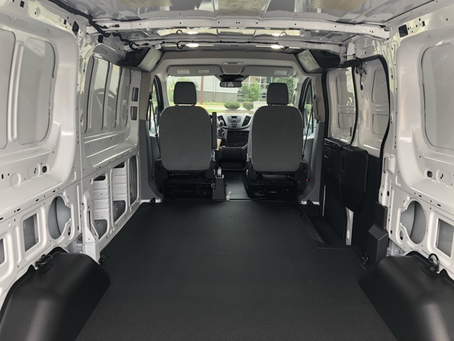 2019 Transit 150 Low Roof 4x2, Empty Cargo Van #CKB45583 - photo 2