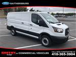 2019 Transit 150 Low Roof 4x2, Empty Cargo Van #CKB45583 - photo 3