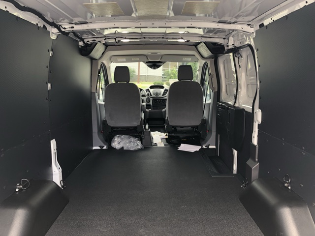 2019 Transit 250 Low Roof 4x2,  Empty Cargo Van #CKB45585 - photo 2
